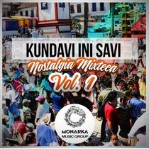 Kundavi Ini Savi, vol. 1 (Nostalgia Mixteca) by Varios Artistas