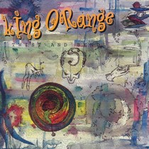 Twist and Bend by King Orange