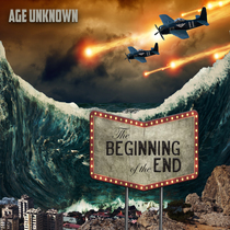 The Beginning of the End by Age Unknown