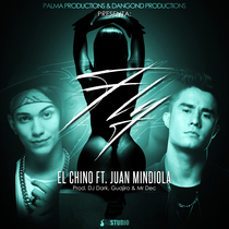 Fly (feat. Juan Mindiola) by El Chino