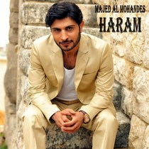 Haram by Majed Al Mohandes