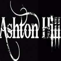 People Like Us by Ashton Hill