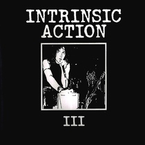 III by Intrinsic Action
