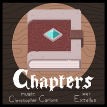 Chapters (Original Motion Picture Soundtrack) by Christopher Carlone