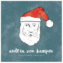 AVK Christmas Project by Andrea von Kampen