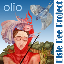 Olio by Elsie Dee Project