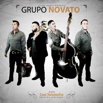 Con Tololoche (En Vivo) by Grupo Novato