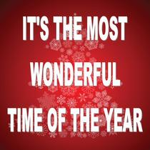 It's the Most Wonderful Time of the Year by Dijamix Christmas Music Ensemble