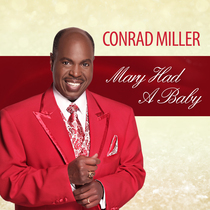 Mary Had a Baby by Conrad Miller