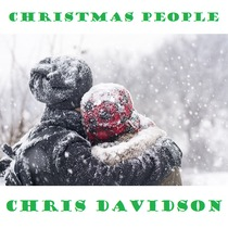 Christmas People by Chris Davidson
