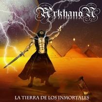 La Tierra de los Inmortales by Arkhanon
