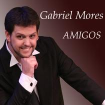 Amigos by Gabriel Mores