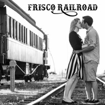 Frisco Railroad by Al Pryor