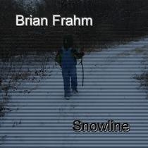 Snowline by Brian Frahm