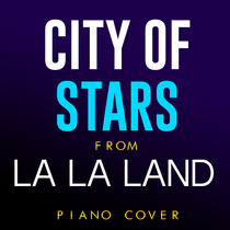 "City of Stars (From ""La La Land"") [Piano Cover] by Mr. Keys"