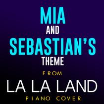 "Mia and Sebastian's Theme (From ""La La Land"") [Piano Cover] by Mr. Keys"