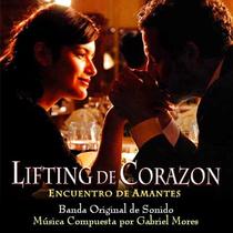 Lifting de Corazon by Gabriel Mores