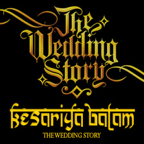 Kesariya Balam (The Wedding Story) by Shweta Pandit & Harpreet Bachher
