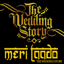 Meri Laado (feat. Ginny Diwan) [The Wedding Story Bidai Song] by Jatinder Singh & Harpreet Bachher