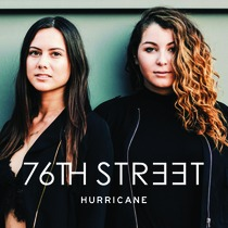 Hurricane by 76th Street