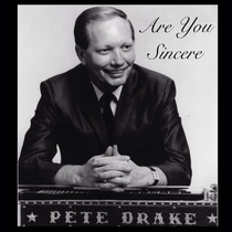 Are You Sincere by Pete Drake