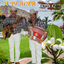 A Placer by Chuy Vega