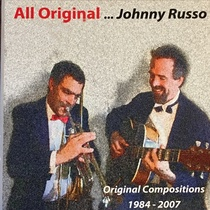 All Original... Johnny Russo by Johnny Russo