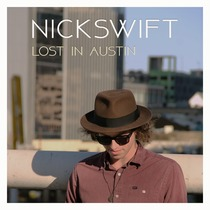 Lost in Austin by Nick Swift