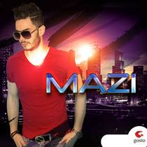 Galbi Wela Yekhaf by Mazi