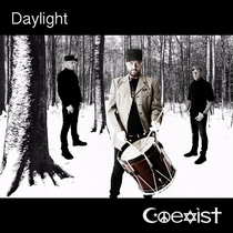 Coexist by Daylight