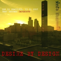 Desire by Design (The God Complex) by Illuminate Steele
