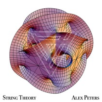 String Theory by Alex Peters