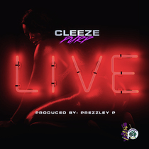 Live by Cleeze Purp
