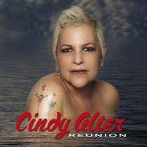 Reunion by Cindy Alter