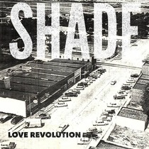 Love Revolution by Shade