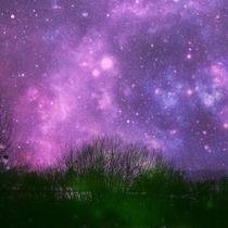 Correspondencia Rumbo a la Estrella Polar by Alex Lagunes