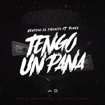 Tengo un Pana (feat. Yomel) by Ventura El Favorito