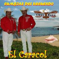 El Caracol by Chuy Vega