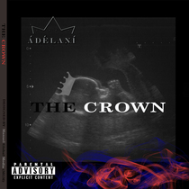 The Crown by Adelani