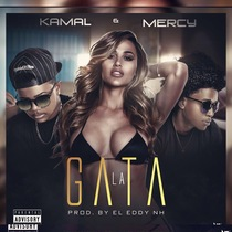 La Gata by Kamal & Mercy