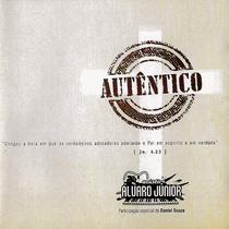 Autêntico by Alvaro Junior