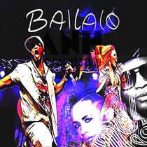 Báilalo by Armando & Heidy