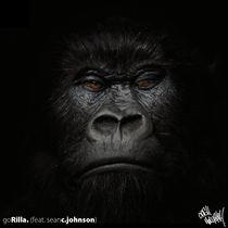 Gorilla. (feat. Sean C. Johnson) by Cash Hollistah