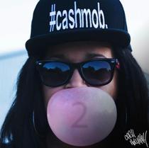 #Cashmob, Vol. 2 by Cash Hollistah