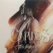Tus Favores by Carlos Perez