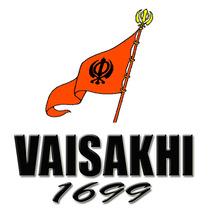 Vaisakhi of 1699 by Giani Pinderpal Singh
