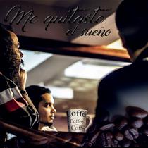 Me Quitaste el Sueño (feat. A Manera De Cafe) by Santa Rm