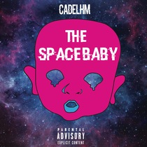 The Space Baby by CadelHM