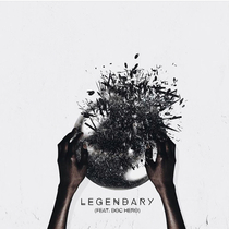 Legendary (feat. Doc Hero) by Andra'e