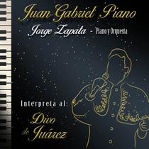 Juan Gabriel Piano by Jorge Zapata Piano & Orquesta